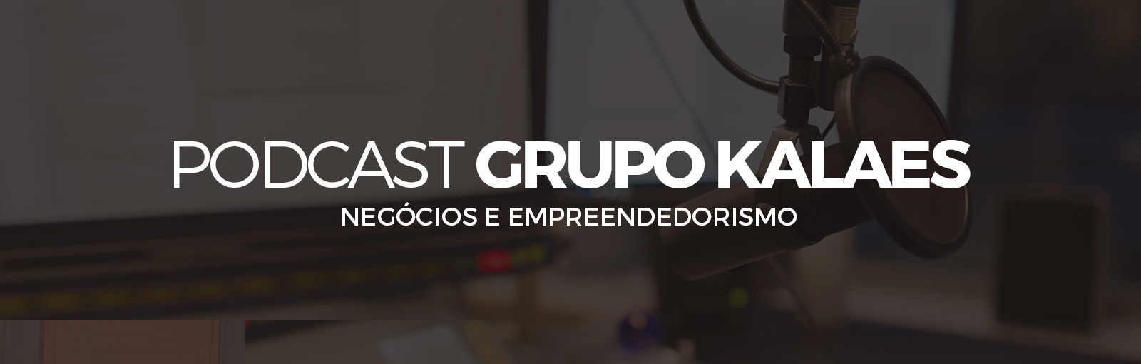 Podcast Grupo Kalaes